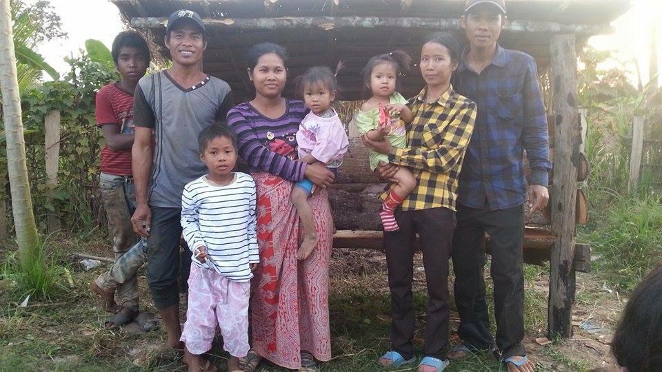 Biggetjes microkredietproject